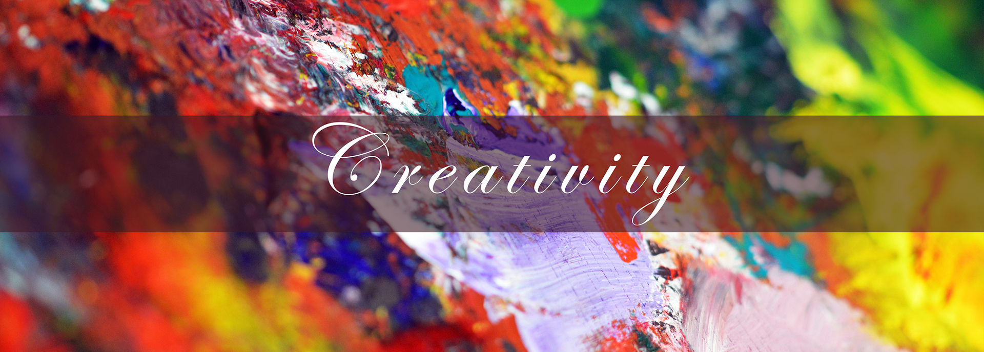 Creativity counselling