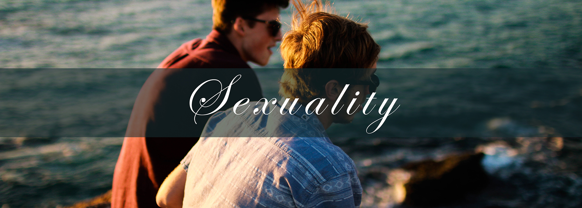 Sexuality counselling