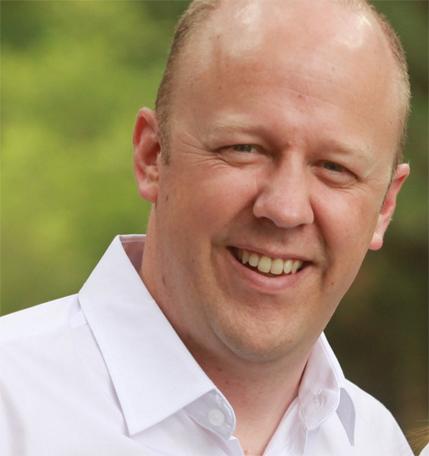Matt Glover, Counsellor